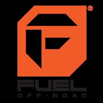 Fuel Off-Road Wheels   2 piece